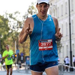 11th Danske Bank Vilnius Marathon - Mindaugas Pranskevicius (3677)
