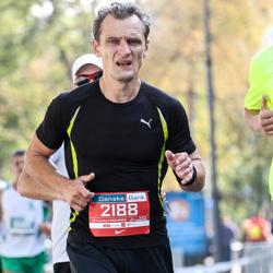 11th Danske Bank Vilnius Marathon - Audrius Karklys (2188)