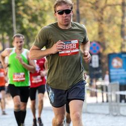 11th Danske Bank Vilnius Marathon - Vaidas Rinius (3658)
