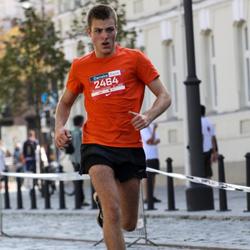 11th Danske Bank Vilnius Marathon - Vytautas Ivanauskas (2464)