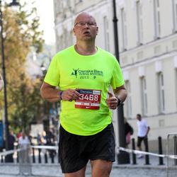 11th Danske Bank Vilnius Marathon - Nerijus Pacevicius (3468)