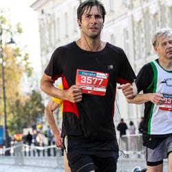 11th Danske Bank Vilnius Marathon - Donatas Arlauskas (3577)