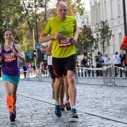 11th Danske Bank Vilnius Marathon - Mantas Kukenys (2028)