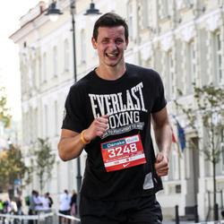 11th Danske Bank Vilnius Marathon - Gytis Prašmutas (3248)