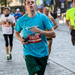 11th Danske Bank Vilnius Marathon - Kazimieras Ambraška (2808)