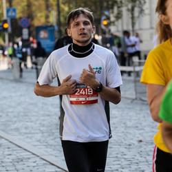 11th Danske Bank Vilnius Marathon - Laurynas Remeika (2419)