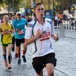 11th Danske Bank Vilnius Marathon - Lukas Sabaliauskas (2628)