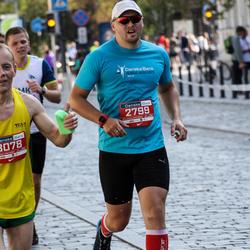 11th Danske Bank Vilnius Marathon - Jurij Levko (2799)