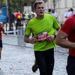 11th Danske Bank Vilnius Marathon - Vytautas Cepla (3987)