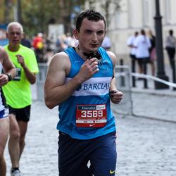11th Danske Bank Vilnius Marathon - Iaroslav Zhonovych (3569)