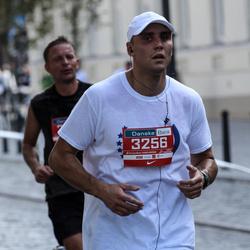 11th Danske Bank Vilnius Marathon - Donatas Macianskas (3256)