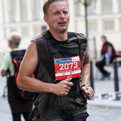 11th Danske Bank Vilnius Marathon - Irmantas Janušauskas (2073)