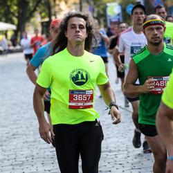 11th Danske Bank Vilnius Marathon - Aleksandr Kazanskij (3657)