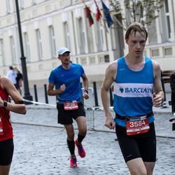 11th Danske Bank Vilnius Marathon - Povilas Pauliukevicius (3584)