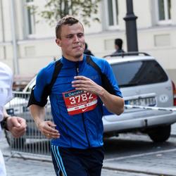 11th Danske Bank Vilnius Marathon - Dangeras Gedaminas (3782)