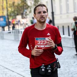 11th Danske Bank Vilnius Marathon - Aivaras Domarkas (3237)