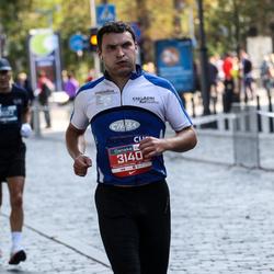 11th Danske Bank Vilnius Marathon - Egidijus Pakintis (3140)