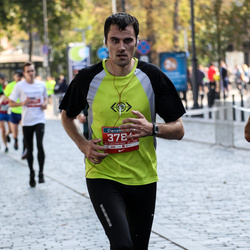 11th Danske Bank Vilnius Marathon - Darius Remeika (3784)