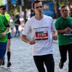 11th Danske Bank Vilnius Marathon - Eigminas Dagys (2784)