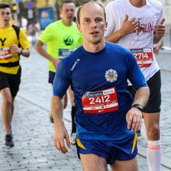 11th Danske Bank Vilnius Marathon - Andrej Markevic (2412)