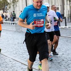 11th Danske Bank Vilnius Marathon - Vsevolod Šliachtenko (2445)