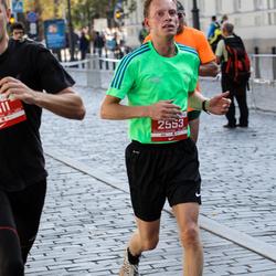 11th Danske Bank Vilnius Marathon - Edwin Tromp (2553)