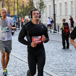 11th Danske Bank Vilnius Marathon - Remigijus Auksorius (3867)