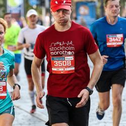 11th Danske Bank Vilnius Marathon - Paulius Žurauskas (3508)