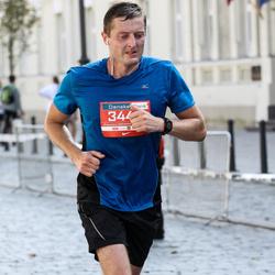 11th Danske Bank Vilnius Marathon - Bernardas Borisevicius (3442)