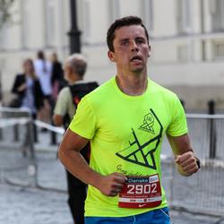11th Danske Bank Vilnius Marathon - Gerardas Nadieždinas (2902)