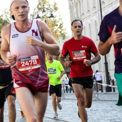11th Danske Bank Vilnius Marathon - Darius Kriukas (3058)