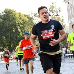 11th Danske Bank Vilnius Marathon - Gražvydas Bajarunas (3795)