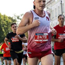11th Danske Bank Vilnius Marathon - Juozas Žiliukas (2479)