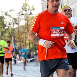 11th Danske Bank Vilnius Marathon - Darius Rakštelis (2286)