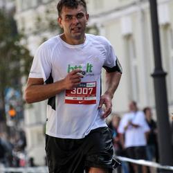 11th Danske Bank Vilnius Marathon - Donatas Zaveckas (3007)