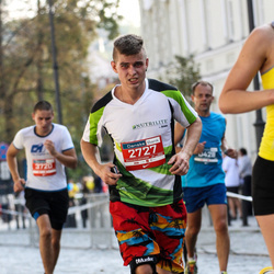 11th Danske Bank Vilnius Marathon - Edvardas Kovalevskis (2727)
