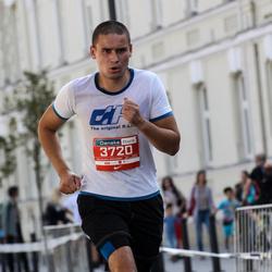 11th Danske Bank Vilnius Marathon - Edvinas Sausaitis (3720)