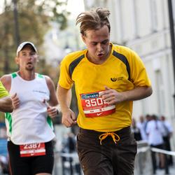 11th Danske Bank Vilnius Marathon - Vytautas Oškinis (3509)