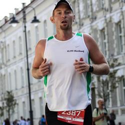 11th Danske Bank Vilnius Marathon - Maciej Reinke (2387)