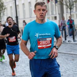 11th Danske Bank Vilnius Marathon - Egidijus Žutautas (2809)
