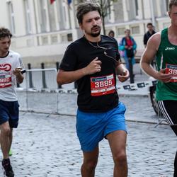 11th Danske Bank Vilnius Marathon - Tomas Narkus (3885)