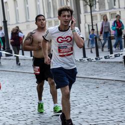 11th Danske Bank Vilnius Marathon - Tomas Juodžiukynas (3980)