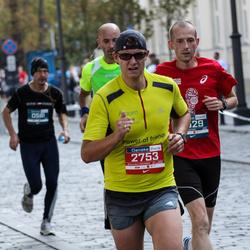 11th Danske Bank Vilnius Marathon - Mantas Lukoševicius (2753)