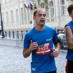 11th Danske Bank Vilnius Marathon - Grigorij Kovalenko (2423)