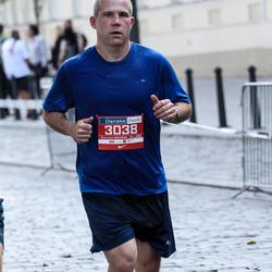 11th Danske Bank Vilnius Marathon - Stephen Garrett (3038)