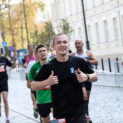 11th Danske Bank Vilnius Marathon - Ryan Williams (3388)