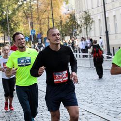 11th Danske Bank Vilnius Marathon - Deimantas Rainys (3786)