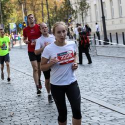 11th Danske Bank Vilnius Marathon - Inga Songailiene (2058)