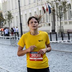 11th Danske Bank Vilnius Marathon - Viktorija Stonyte (3639)