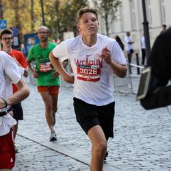 11th Danske Bank Vilnius Marathon - Linas Nasvytis (3026)